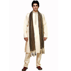 Silk Kurta Pajama Set