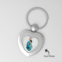 Attractive Personalized Key Chain