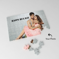 Beautiful  Personalized Puzzle with Photo