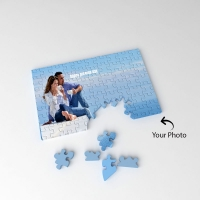 Adorable  Personalized Puzzle with Photo