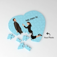Attractive Heart Shape Puzzle