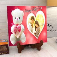 Splendid Personalized Ceramic Tile