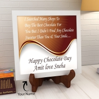 Attractive Personalized Ceramic Tile