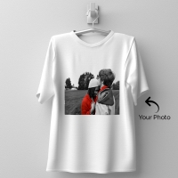 Cute Tshirt Personalized with Photo