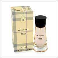 BURBERRY TOUCH EDP SPRAY 1 .7 OZ�[50 ml]