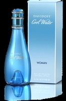 Cool Water Perfume by DAVIDOFF for Women