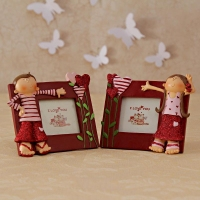 Baby Doll Photo Frame