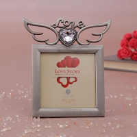 Premium Love Bird Frame