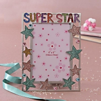 SuperStar Photo Frame
