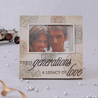 Designer Ceramic Photo Frame