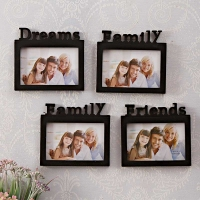 Dreams Memories Friends Family