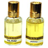 Aromatic JADOO and TILISM