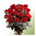 20 Red Roses : Fresh Flowers